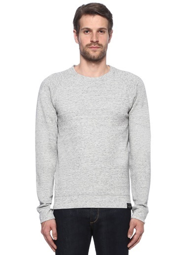 Scotch & Soda Sweatshirt Gri
